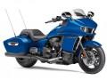 Yamaha 向美国发布全新型号的 2018'Star Eluder