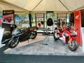 Honda RC213V-S 现身,ARRC 印尼站的场外小展览