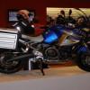 2018年英国伯明翰国际摩托车贸易展览会
