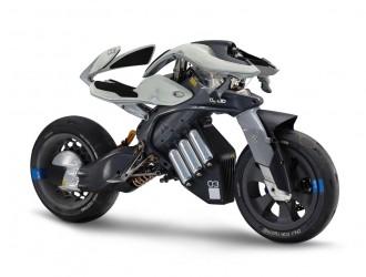 Yamaha 将在东京车展上展示多部概念车