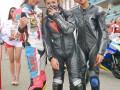 2017 CSBK 鄂尔多斯站,新秀组的三女将