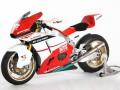 Moto2 的新赛车:日本 NTS 2016' NH6 Moto2