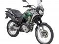 """Yamaha 2018 XT250Z Tenere"""" 泰纳雷 """"巴西版 (9)"""