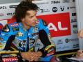 新的 Moto2 世界冠军:M. Franco