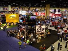 2018年美国拉斯维加斯国际摩托车展览会 AIMEXPO