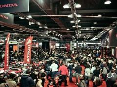2018年意大利米兰国际摩托车展览会 EICMA
