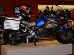 2019年英国伯明翰国际摩托车贸易展览会