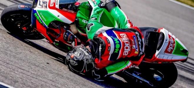 2018 MotoGP 德国站