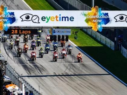 2018 MotoGP 奥地利站:重演去年 Honda 与杜卡迪的大战