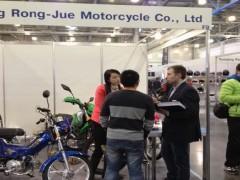 2019年俄罗斯莫斯科国际摩托车配件展览会