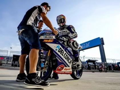 2018 MotoGP 阿拉贡站——Moto3,一枝独秀的吉斯尼
