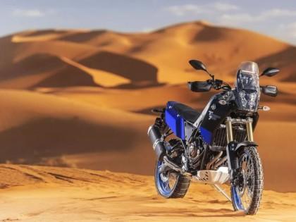 Yamaha 发布全新探险车 XTZ700 Tenere 泰纳尔
