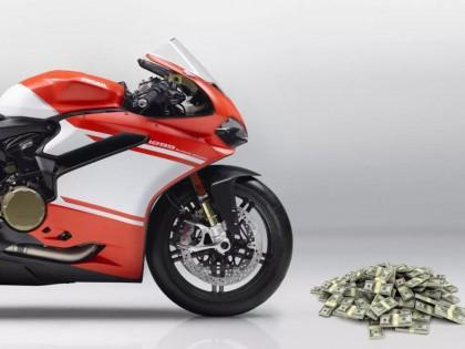 膨胀了?KTM想收购杜卡迪!