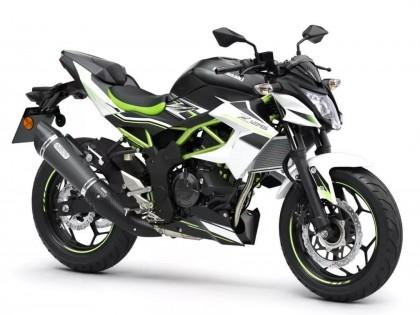 Kawasaki 向欧洲市场推出全线 2019 高性能版车型