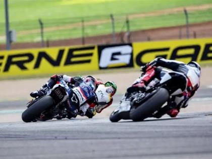 2019 WSBK世界超级摩托车锦标赛阿拉贡站——拿下第七的托里斯