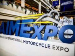 2019美国拉斯维加斯国际摩托车展览会 AIMEXPO