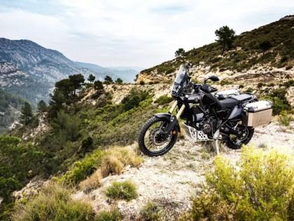 Yamaha 推出 XTZ700 原厂改装套件