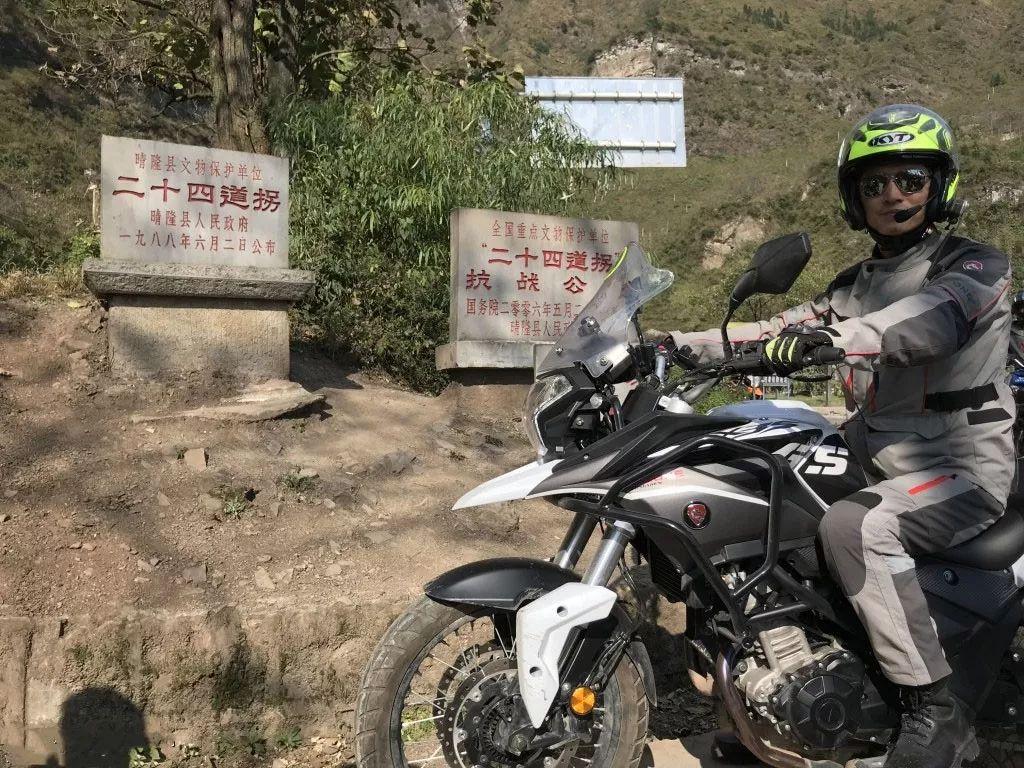 从RX3骑到RX3S、RX4, 北京pk10玩法介绍这位老司机是个狠人!