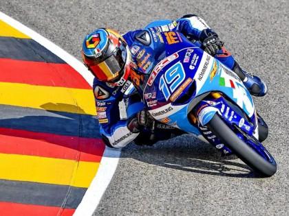 2019 MotoGP 德国站:期待扭转局面的吉斯尼