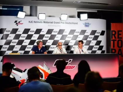 KTM 推出 RC4R 赛车、用于举办北方天才杯