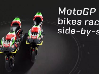 2019 MotoGP 捷克站:赛前剪影