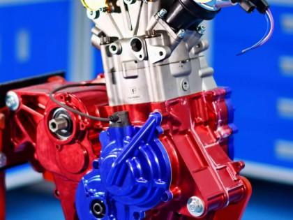 飞羽 Moto3(中):知己知彼—与竞争对手的内部比对
