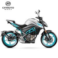 春风250NK摩托车跑车 250NK电喷水冷摩托车