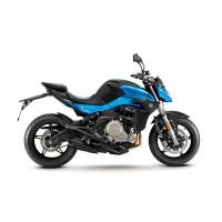 春风650NK/CF650-7电喷水冷摩托车