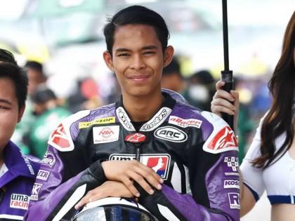 2019 ARRC 马来西亚站:弯樑第一节、UMA 夺冠