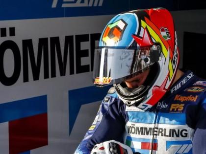 2019 MotoGP西班牙站:努力应对阿拉贡天气变化的吉斯尼 Moto3