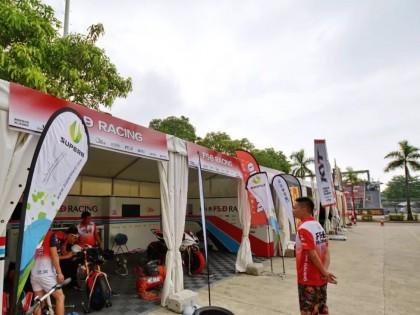2019泛珠秋季赛:佛山FSD 赛车队