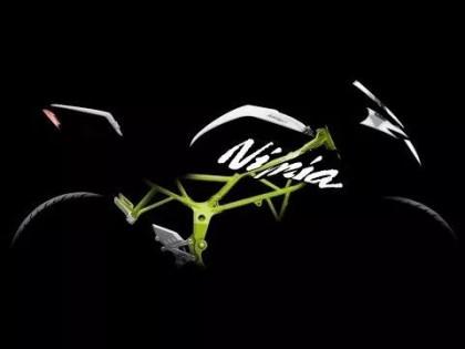 川崎最新预告!Ninja 250 SL?单缸新车还是四缸臆想?!