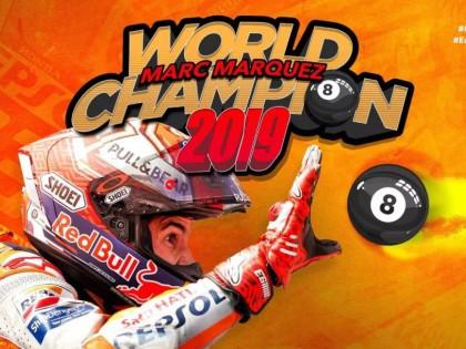 狂侃MotoGP番外篇:2019年的本田为何如此霸气!