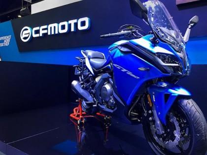 春风摩托全力开拓印度市场 将零件本地化率提高到50%
