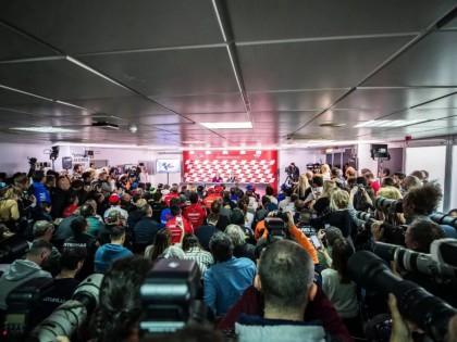 2019 MotoGP 瓦伦西亚站:罗伦索的谢幕