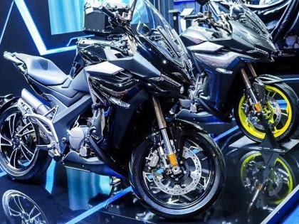 升仕310X1泰国发布 售价3.45万起比国内贵不少