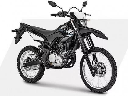 印尼 Yamaha 发布全新越野车 WR155