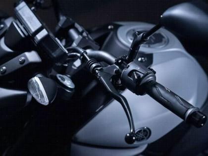 2020款Yamaha MT-15 小排量扭矩大师高配置