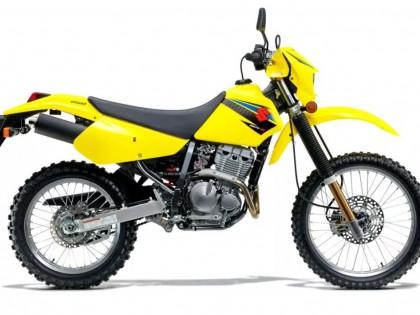 简讯两则:直线加速赛车、或电喷化的 Suzuki DR-Z
