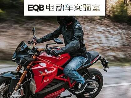 高性能电摩品牌Energica要进军中国!小米Segway Apex遭遇对手?