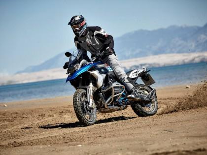 拉力摩托专用 6款备受国外摩友推崇的拉力盔
