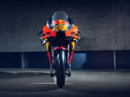 MotoGP 2020:KTM 工厂车队版 RC16 赛车
