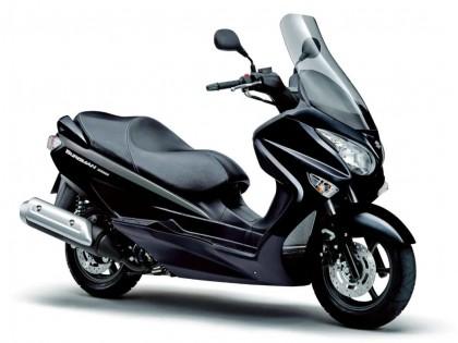 Suzuki 向日本市场推出多个 2020 新图案车型
