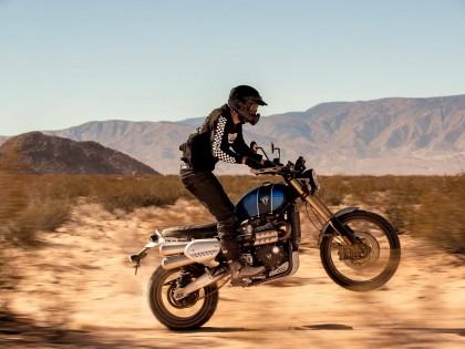 复古风潮无国界 英国最畅销的10款复古摩托车