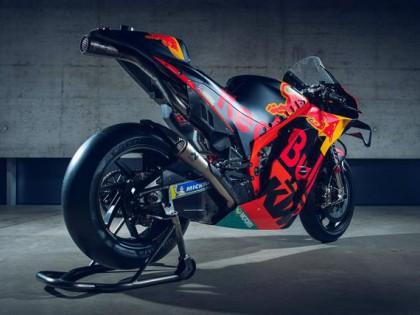 MotoGP 技术杂谈:看看各家制造商的选择
