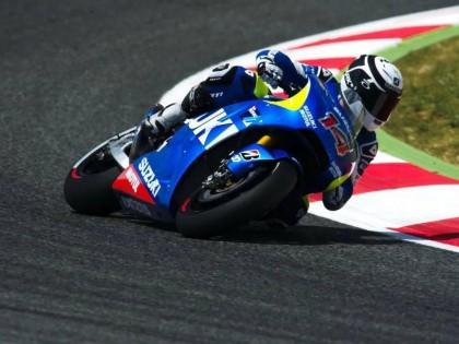 Suzuki MotoGP 工厂赛车 GSX-RR 开发回顾(2)