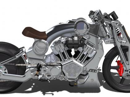 壕无人性!2020年十款最昂贵的量产摩托车
