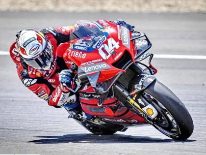 MotoGP 技术杂谈:2020杜卡迪的赛后总结