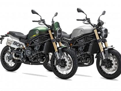 国产摩托车悄然崛起 2020年国产大排量复古盘点