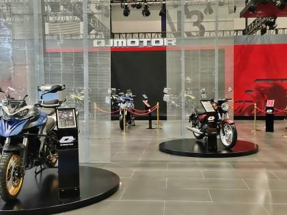 2020中国摩博会:创造多项新记录 最具看点的十款车型